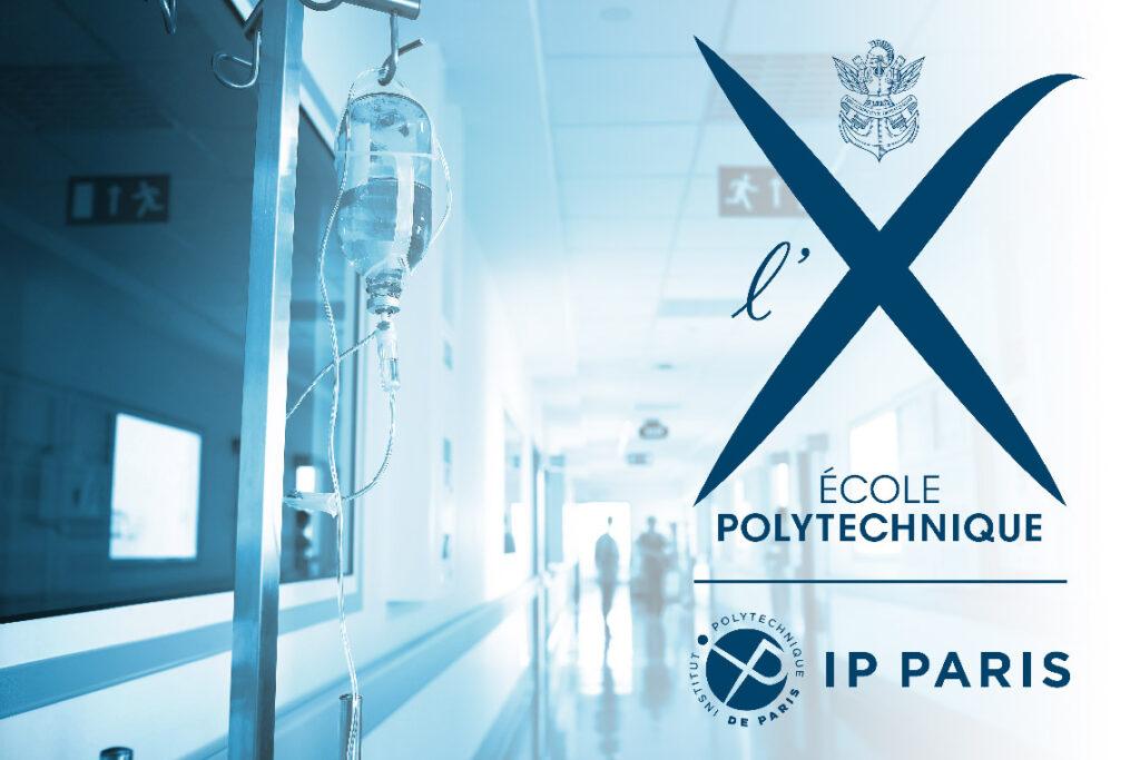 L'école polytechnique et l'hôpital