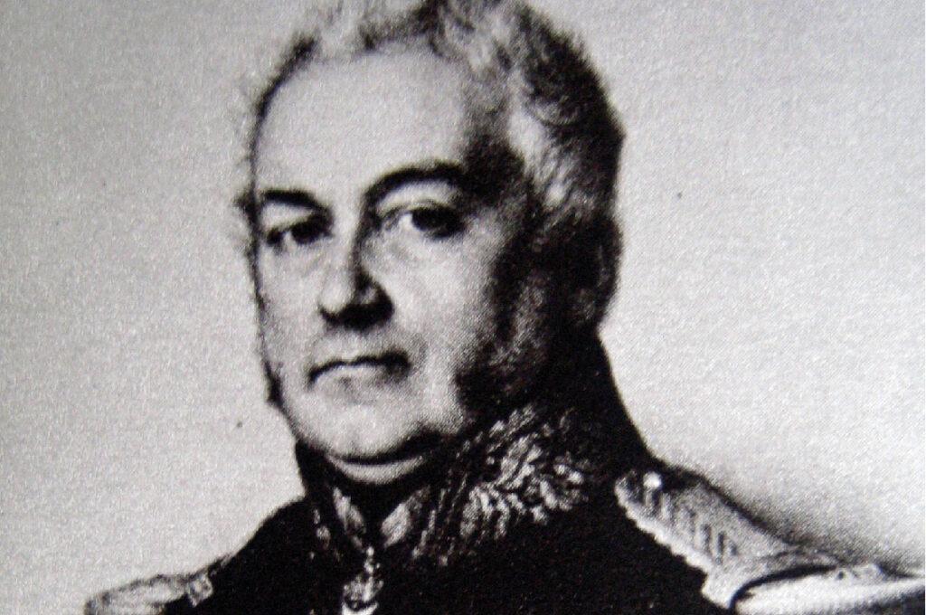 Alexandre du Moncel