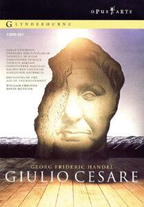 Georg Friedrich Haendel : Jules César