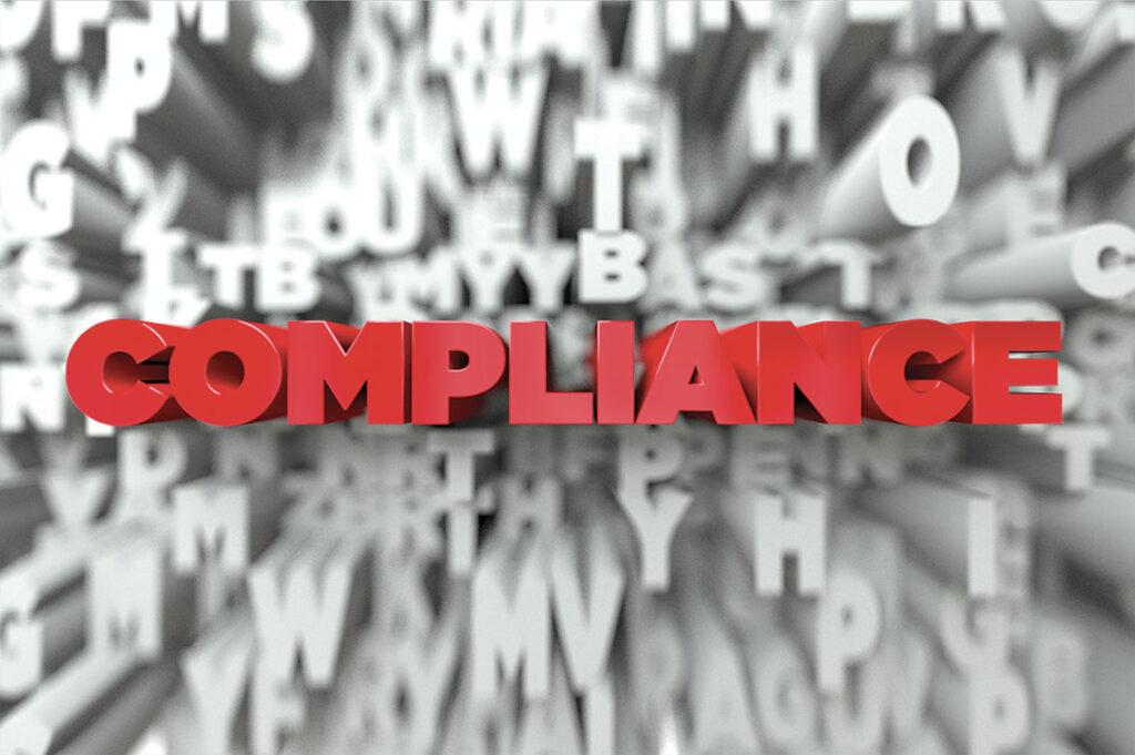 compliance et souveraineté