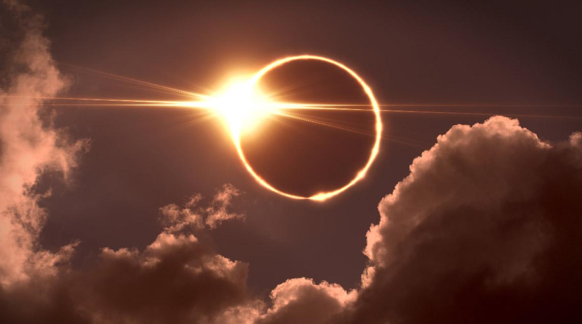 Etymologie de la Covid-19 : la couronne solaire