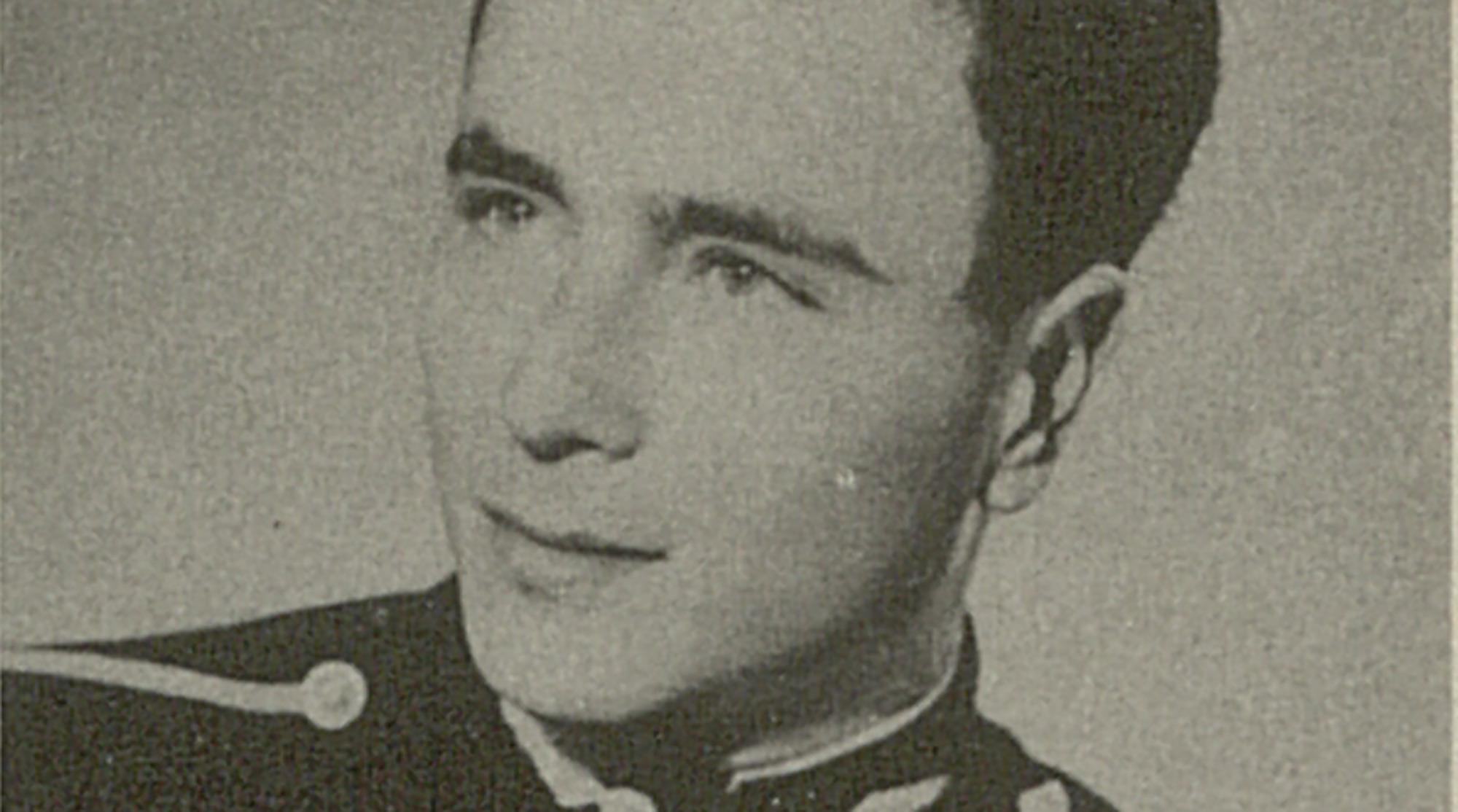 Bernard Zimmern