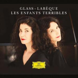 Glass – Labèque