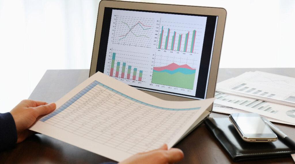 Covid-19 modélisation Excel