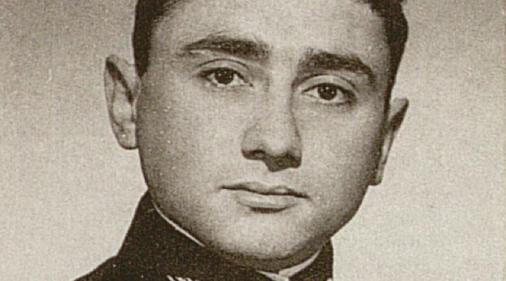 Daniel Tenenbaum
