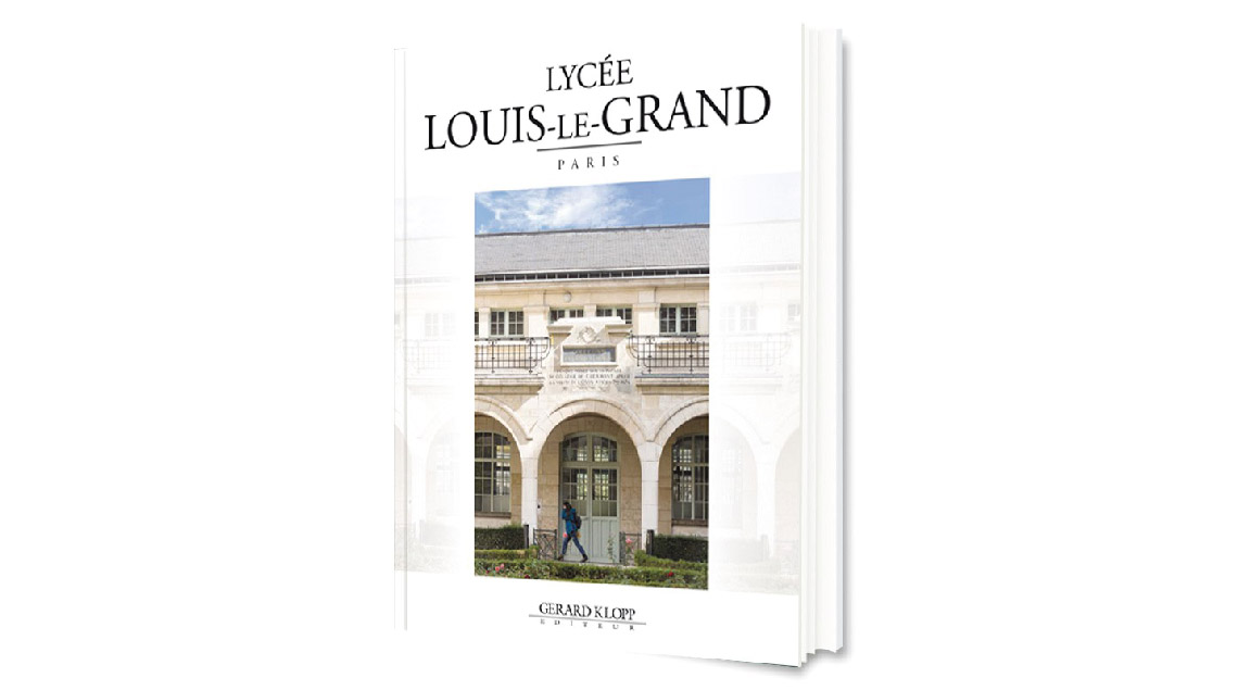 Lycée Louis-le-Grand
