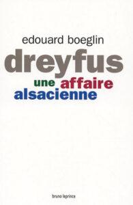 Dreyfus un affaire alsacienne