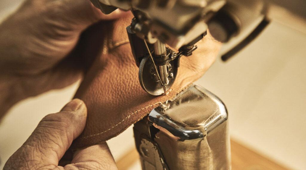 Romans-sur-Isère s'affirme progressivement comme la capitale internationale de la chaussure de luxe.