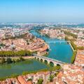 Toulouse territoires et plan de relance