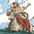 Origine du nom de l'Europe