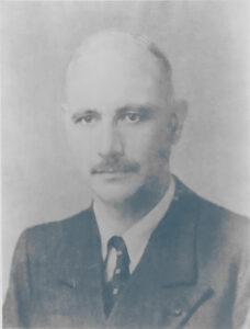 Jacques Stosskopf, ingénieur du Génie maritime
