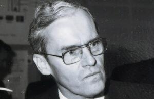 Jacques Chevallier , ingénieur du Génie maritime