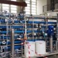 gestion de l'eau potable