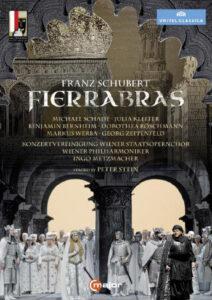 Schubert : Fierrabras