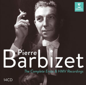 Pierre Barbizet