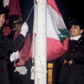 Célébration de la fête nationale du Liban avec les élèves Libanais de l'X