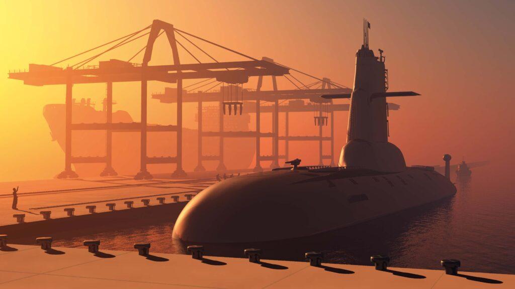 Les ports en France, ports et innovations