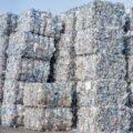 Recyclage des plastiques