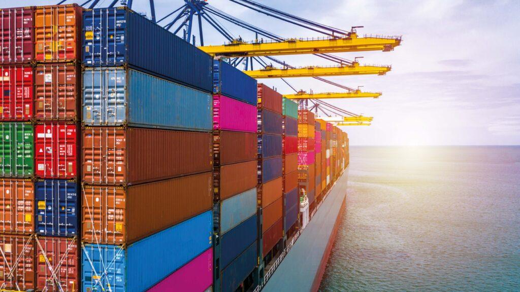 Les ports au service des territoires et de l'économie nationale