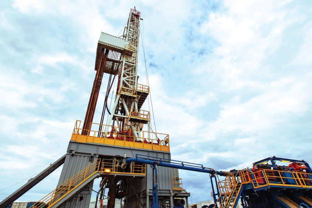 Lancement du forage de la géothermie de Vélizy-Villacoublay en août 2020