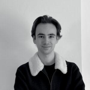 Louis Poinsignon, fondateur de l'association Les Ombres qui oriente les jeunes de l'aide sociale à l'enfance