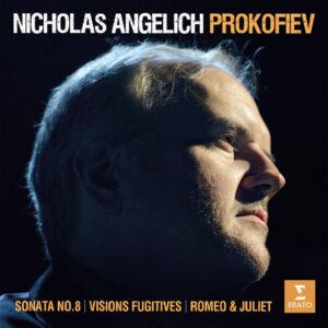 Prokofiev avec Nicholas Angelich