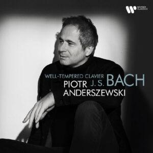 Bach par Piotr Anderszewski