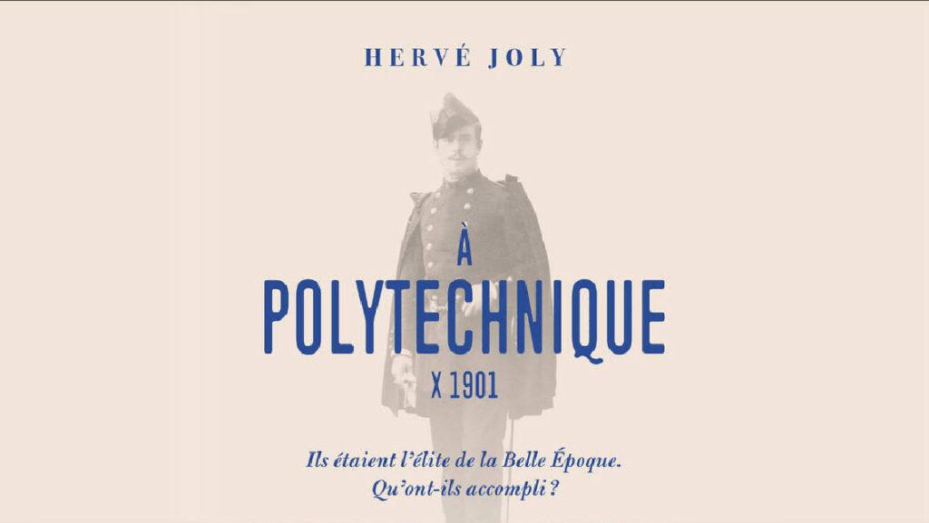 A polytechnique X 1901