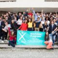 Bachelors de l'X 2020 © J. Barande - École polytechnique