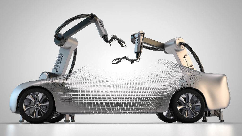 L'industrie automobile : dinosaure ou phœnix ?