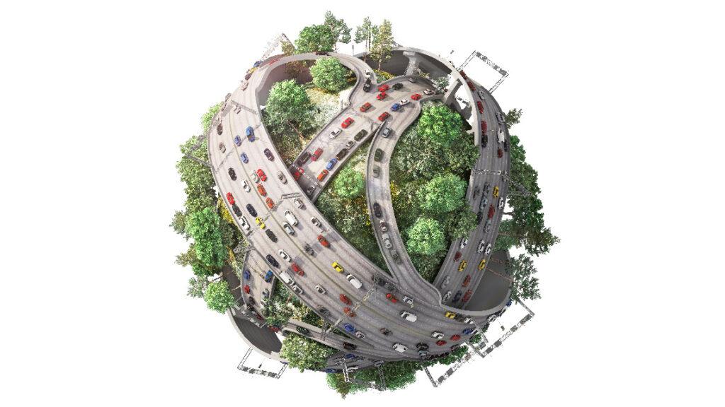 Géopolitique de l'industrie automobile : comprendre la variété des modèles