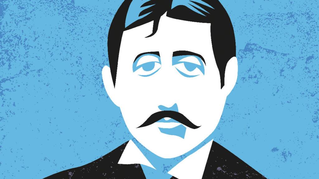 Les soixante quainze feuillets inédit de Proust