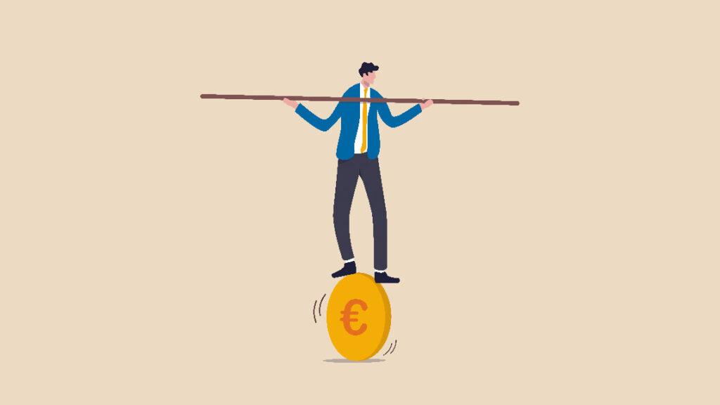 la dette un risque à prendre