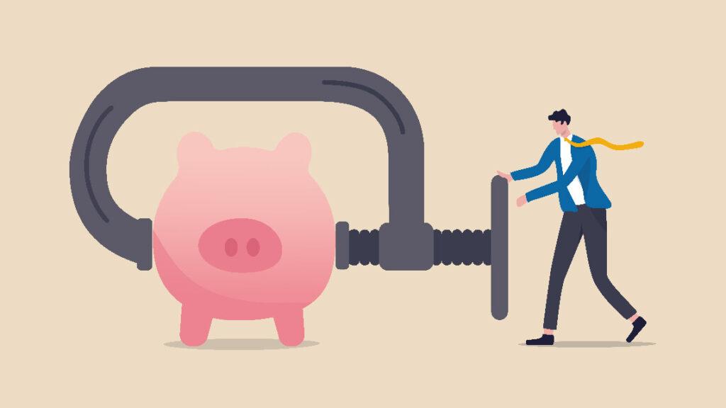 maîtriser la dette : crédit et régulation bancaire
