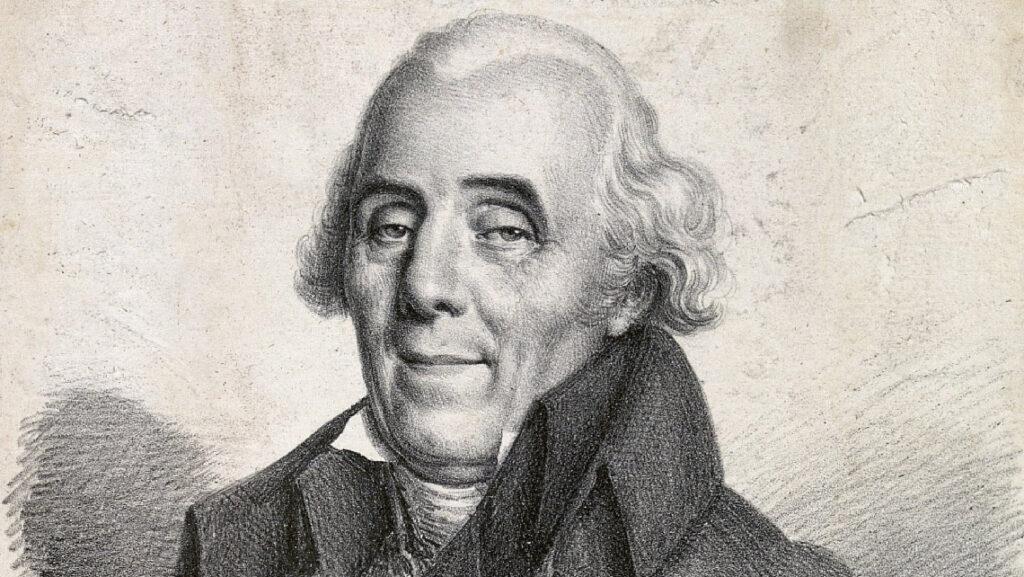 Jean-Gérard Lacuée