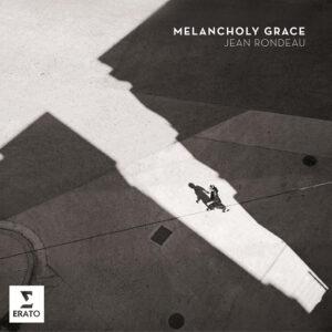Jules Rondeau Melancholy grace
