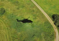 Révolution des hélicoptères