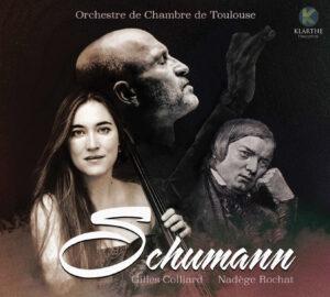 Schumann Concertos