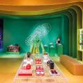 Résidence éphémère Homme Printemps-Eté 2021 - Louis Vuitton – NYC, Soho.
